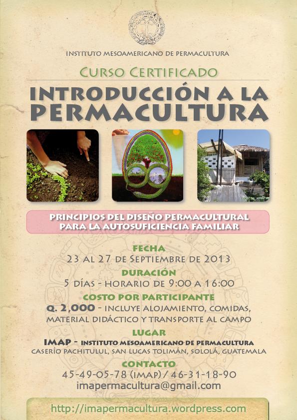 introduccion permacultura